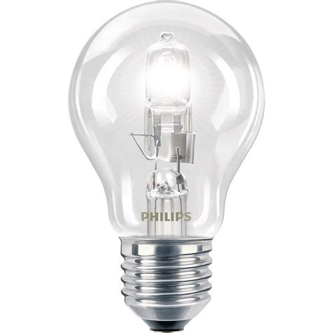 philips lighting 42w e27 low energy light bulb philips