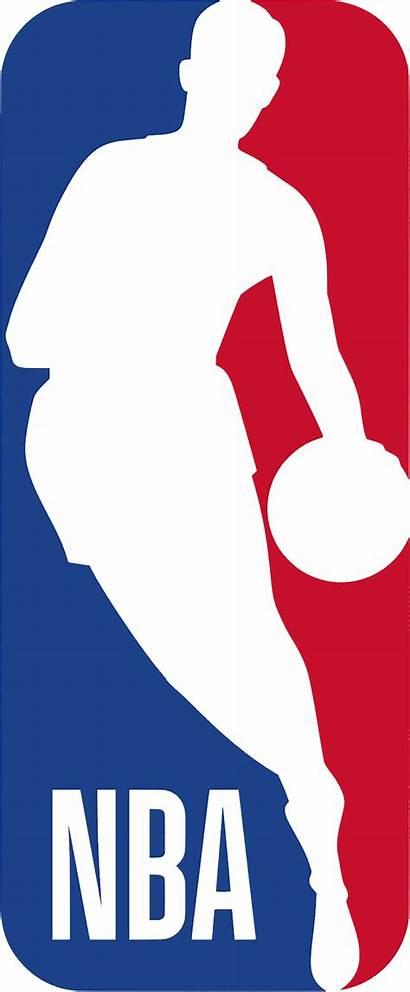 Nba Basketball Association National Logos Clipart Equipes