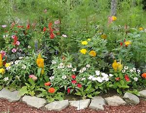 Free flower garden ideas photograph free flower pictures for Flower gardening ideas