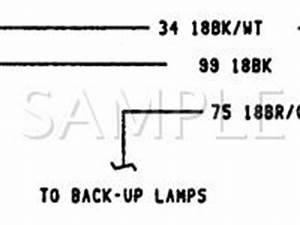 Repair Diagrams For 1992 Jeep Wrangler Engine
