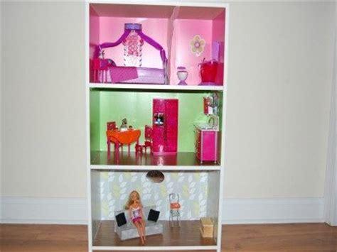 diy dollhouse   bookcase wilmingtonparentcom