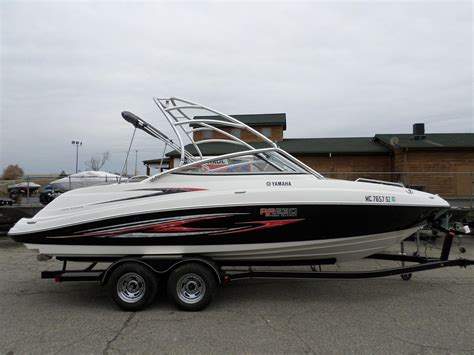 Yamaha Jet Boat High Output by Yamaha Ar230 High Output Boats For Sale Boats