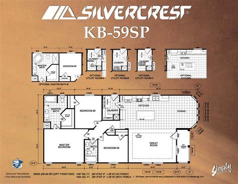 kb  ma williams manufactured homes manufactured  modular homes  silvercrest skyline