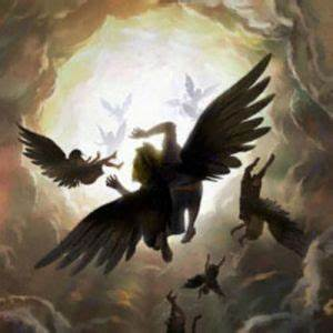 Know your Enemy – Fallen Angels and Demons | Pilgrim Just ...