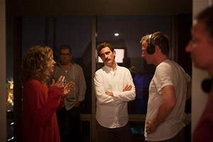 New Behind The Scenes Stills From Spike Jonze39s 39Her39 And