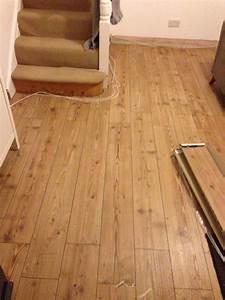 Floor design how to install swiftlock flooring design for Wood floor snap lock