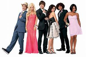 'High School Musical 4': Disney Channel Holding Open ...