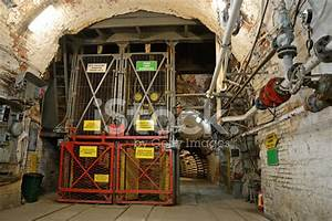 Elevator IN A Mine stock photos - FreeImages.com