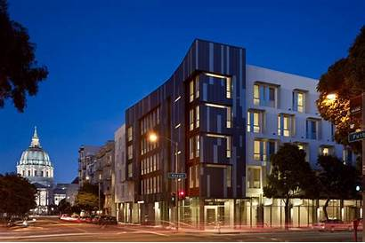 Housing Francisco San Apartments Richardson Affordable Nyc