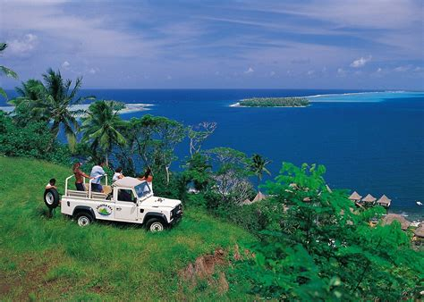 Visit Raiatea On A Trip To French Polynesia Audley Travel
