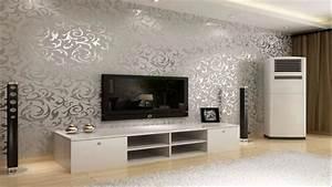 Tapeten Kombinationen Wohnzimmer : 28 wohnzimmer design tapeten blakutak 86 youtube ~ A.2002-acura-tl-radio.info Haus und Dekorationen
