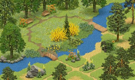 garden android games   android games