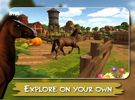 horse haven adventure   apk mod unlocked apkdlmod
