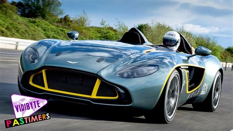 Top 5 Most Expensive Aston Martin Cars In The World 2016