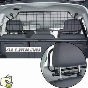 Barrière Chien Voiture : barriere voiture pour animaux khenghua ~ Carolinahurricanesstore.com Idées de Décoration