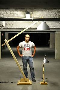 Lampe D Architecte : la menuiserie 503 les lampes d 39 architecte en bois ~ Teatrodelosmanantiales.com Idées de Décoration