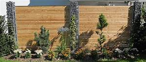 les 25 meilleures idees de la categorie vieilles clotures With idee de cloture exterieur 5 clatures de jardin en 59 idees captivantes