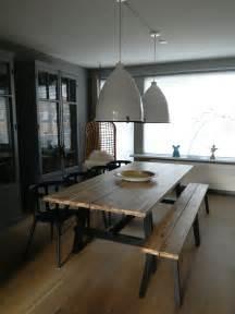 Dining Room Tables Ikea by Ikea Table Skogsta Chairs Ps 2012 Bench Skogsta Legs