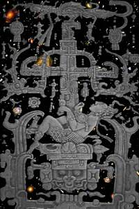 Mayan Astronaut Pakal (page 3) - Pics about space