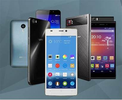 Smartphones Chinos Mejores Androidzone Tweet