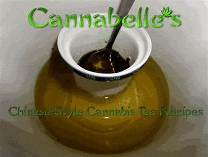 Tea Weed Marijuana Cannabis Recipes Medical Complete