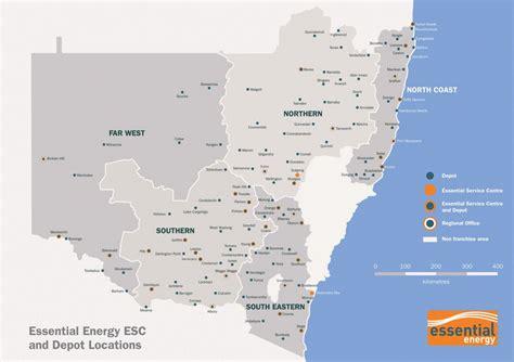 energy faults emergency covau