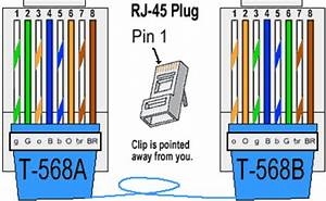 Cat6 Socket Wiring Diagram Sample