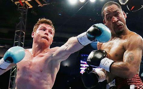 canelo record saul alvarezs   fights