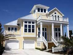 Beach House Design Beach House Plans On Pilings For Pinterest