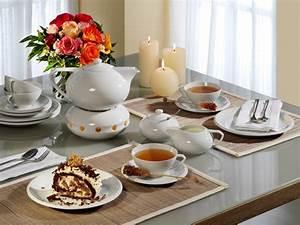 Teeservice Mit Stövchen : die serie ecco friesland porzellan hol ich mir nach hause ~ Yasmunasinghe.com Haus und Dekorationen