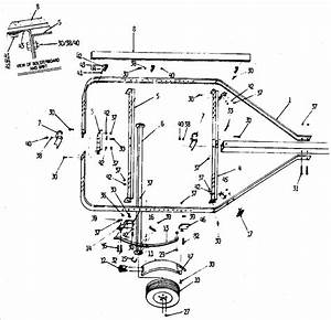 Sears Boat Trailer Parts