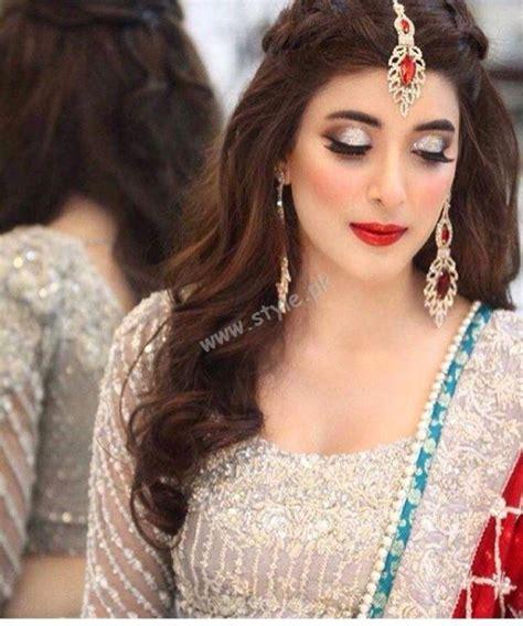 pakistani hairstyles  eid     eid