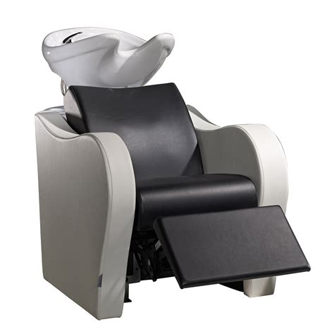 salon sink and chair combo salon ambience wu128 luxury sofa salon sink and 2 chair combo