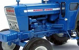 29 Ford 5000 Power Steering Diagram