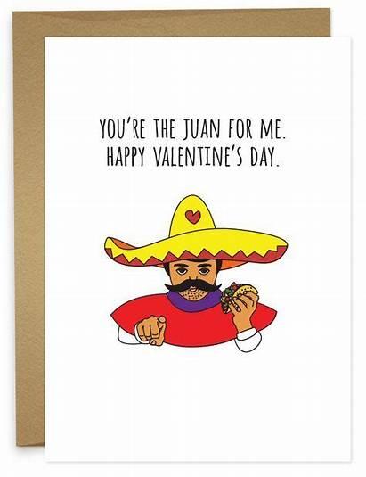 Valentine Happy Funny Valentines Cards Card Juan