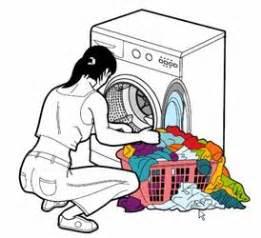 lave linge le de la machine du voisin