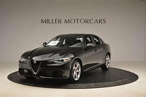 Alfa Romeo Q4 : new 2018 alfa romeo giulia ti sport q4 greenwich ct ~ Gottalentnigeria.com Avis de Voitures