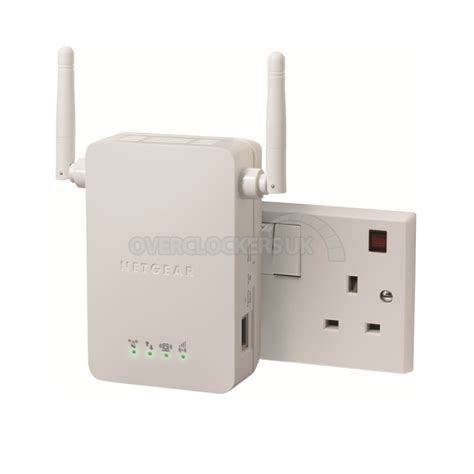 netgear range extender n300 netgear prosafe wn3000rp n300 wifi range extender ocuk