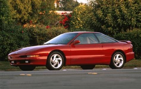 how cars work for dummies 1996 ford probe parental controls used 1996 ford probe pricing for sale edmunds