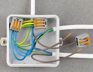 Boite De Derivation Electrique : passion bassin dossier lectricit l 39 eau les bassins ~ Dailycaller-alerts.com Idées de Décoration