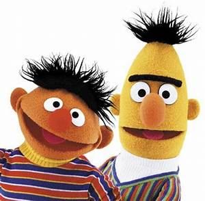 Top 5 Most Popular Sesame Street Characters-Top Things ...