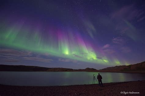iceland in february northern lights in the dark about danger of northern lights iceland review