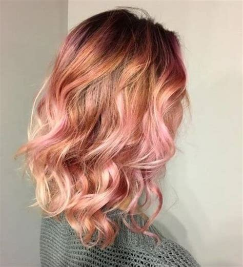 prices for haircuts at great 6 gold hair ideas that will change your 5475
