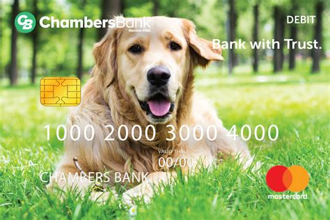 Which bank of america credit cards offer purchase protection? Debit Cards » Chambers Bank