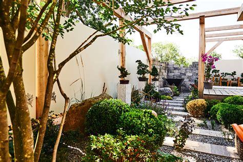 Weggestaltung Im Garten by Gartengestaltung Mit Trittplatten Eichler Gartenideen