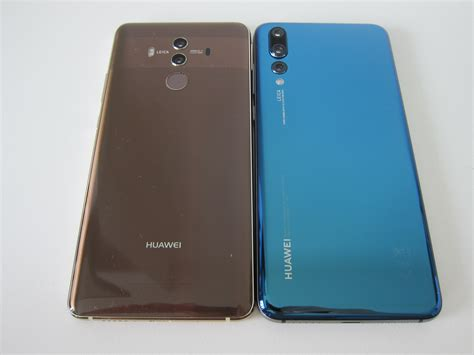 huawei p pro review unboxing design blog