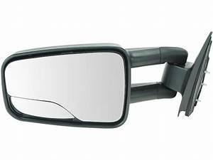 Mirror For Silverado 1500 Classic Hd 2500 3500 Suburban