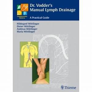 Dr  Vodder U0026 39 S Manual Lymph Drainage