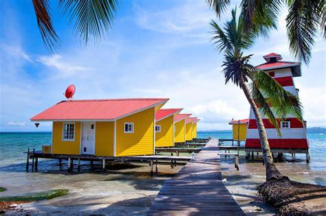 pack n play bocas toro archipelago panama for some r r