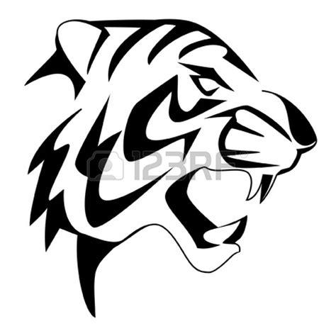 tiger eyes drawing clipart panda  clipart images